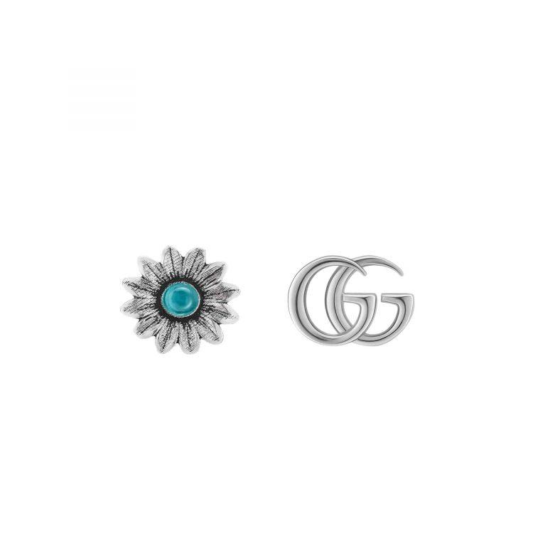 Orecchini Gucci GG Marmont