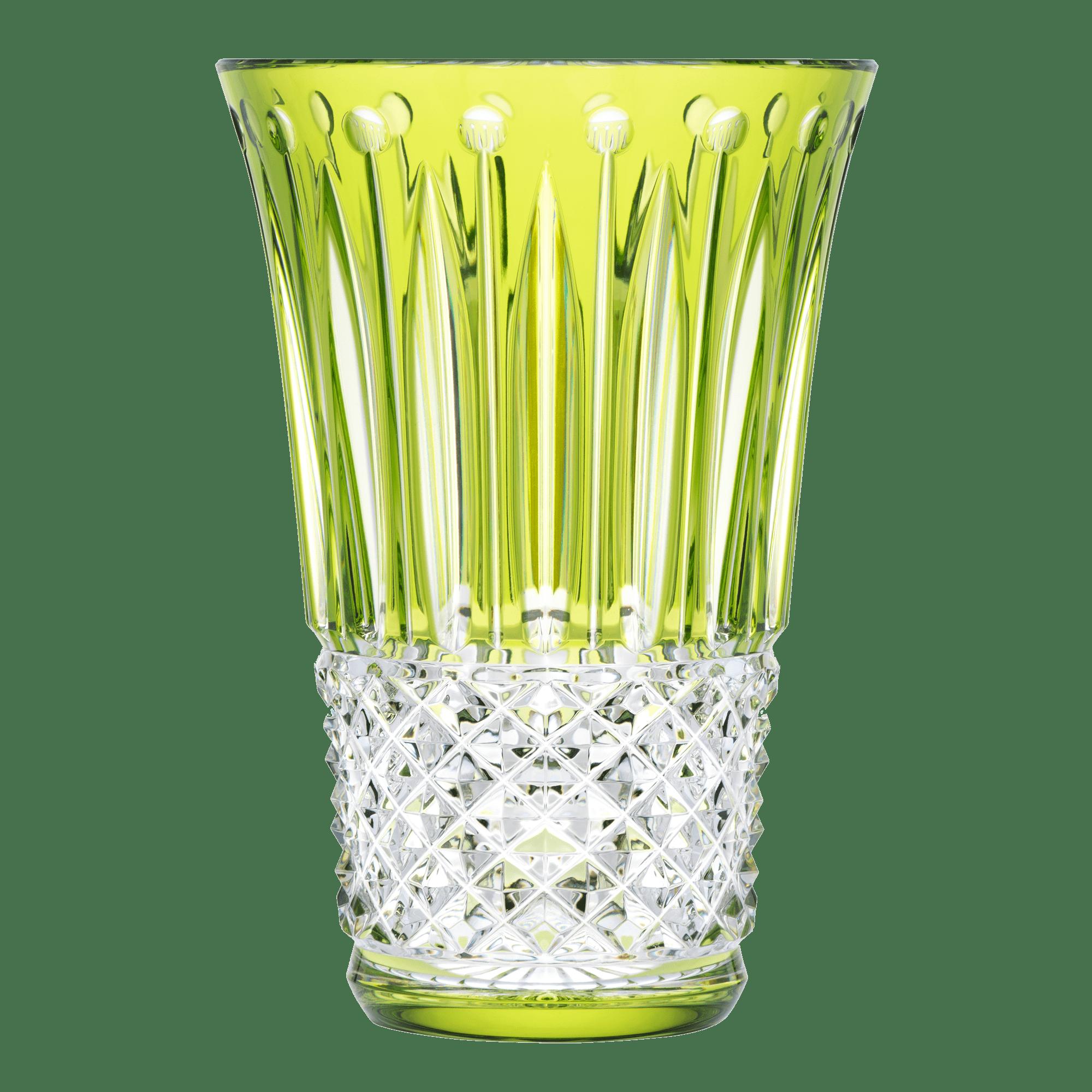St. Louis Tommyssimo vaso verde
