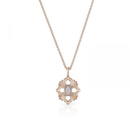 JAUPEN009093 collana buccellati necklace opera sconto discount
