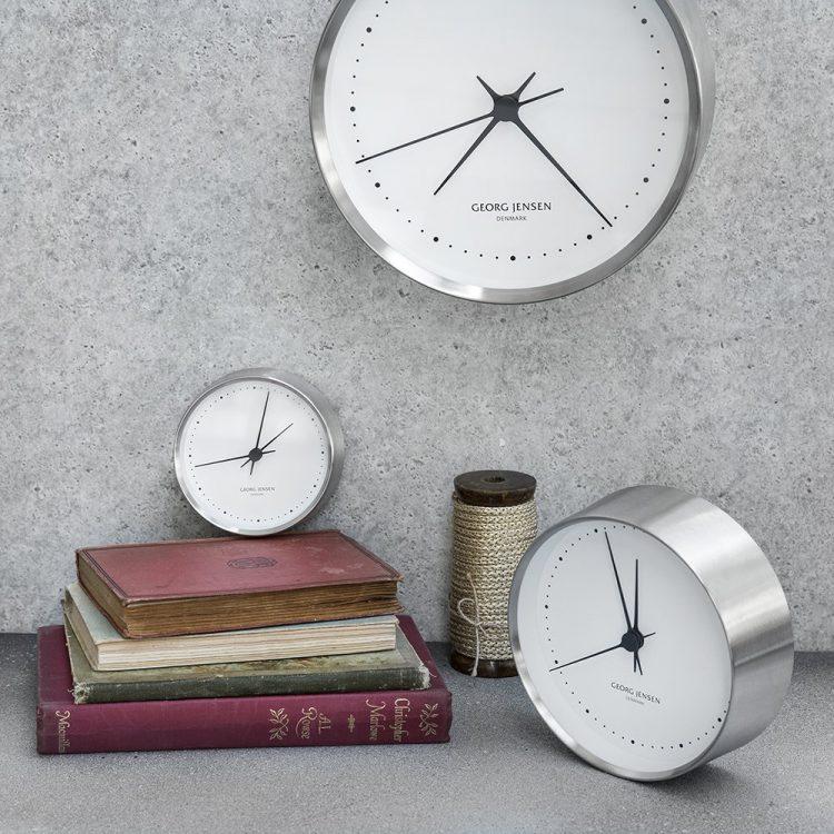Orologio Koppel Georg Jensen