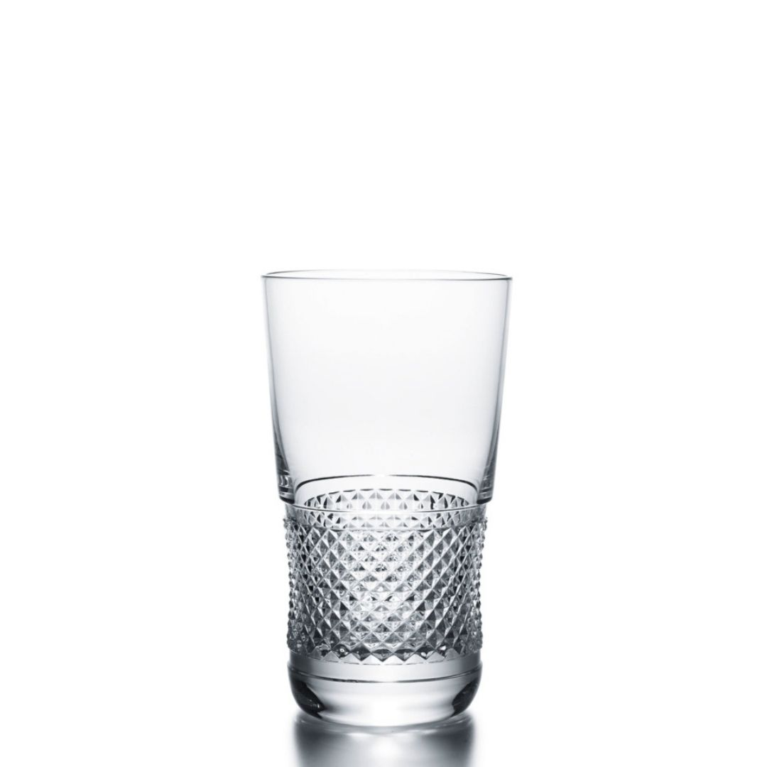 baccarat diamant highball glass bicchiere sconto discount