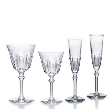 Harcourt Eve Bicchieri Servizio Completo Baccarat