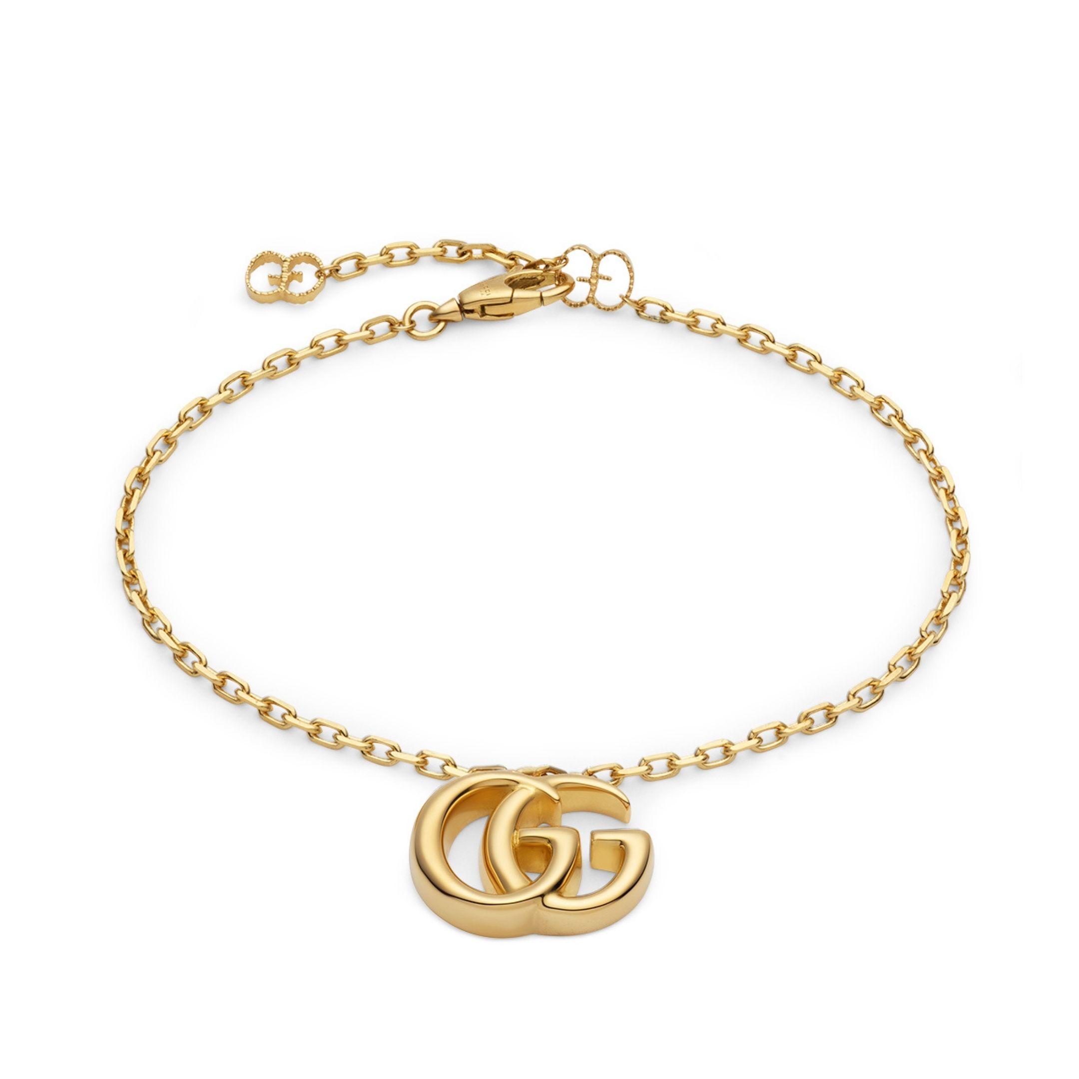 gucci bracelet 501676 gg running bracciale sconto discount