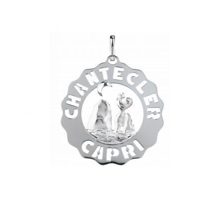 Ciondolo faraglioni piccolo Chantecler