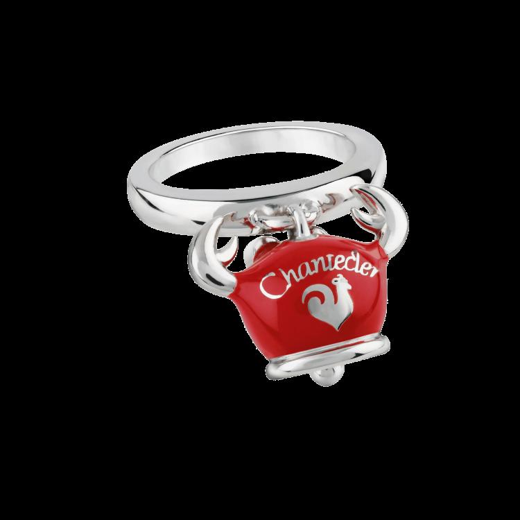 Anello granchio Chantecler