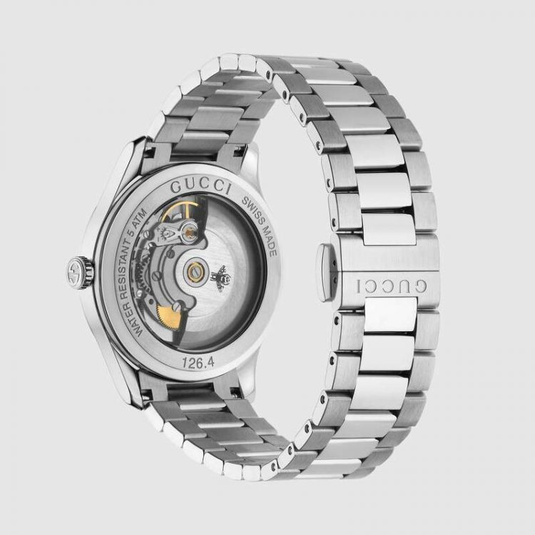 Orologio Gucci G-Timeless, 38 mm