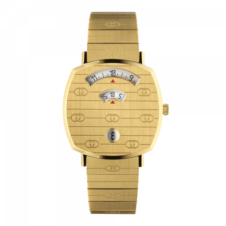 Orologio Gucci Grip 35 mm