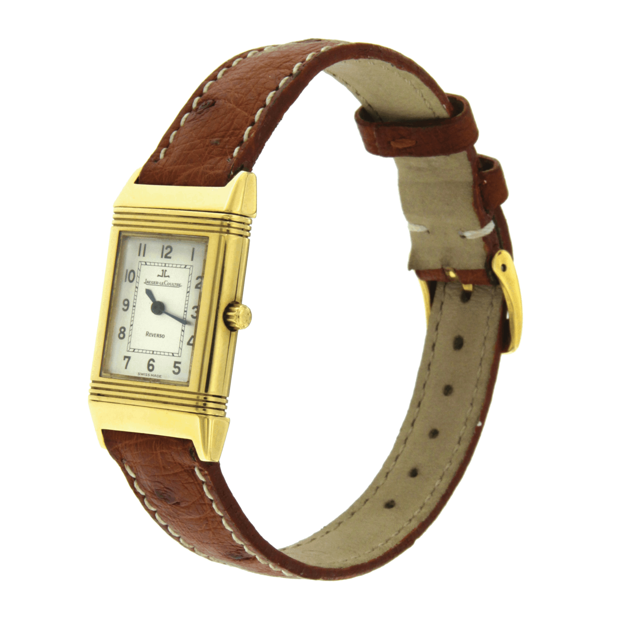 Orologio Jaeger LeCoultre Reverso Lady