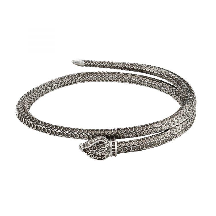 Bracciale serpente Gucci Garden