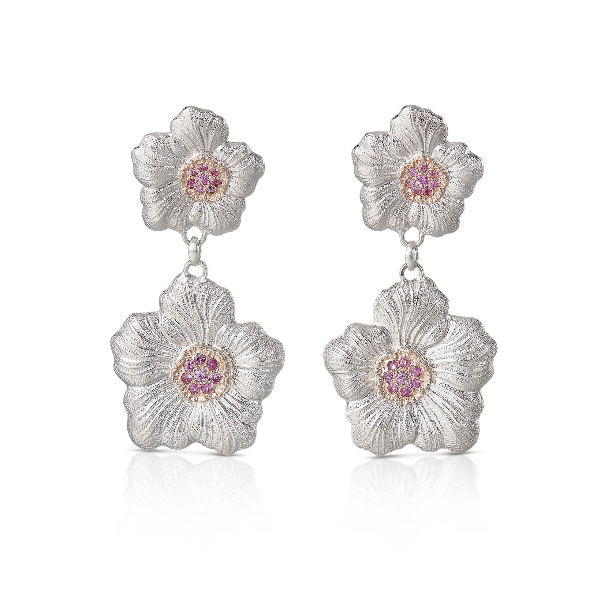 Orecchini Pendenti Gardenia EAR015242 sconto discount earrings