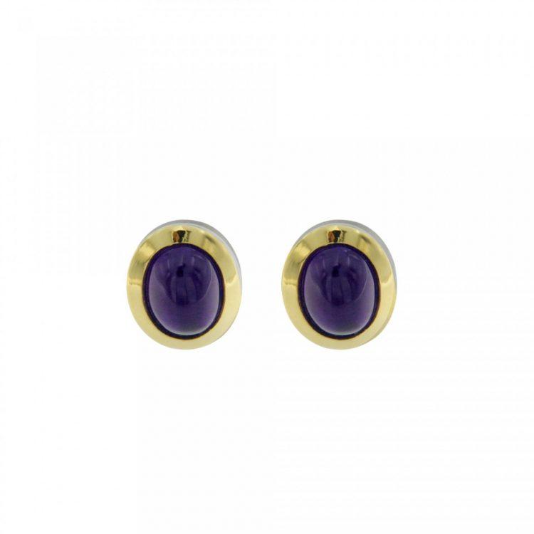 NUOVA orecchini-in-argento-925-oro-18ct-e-ametista-ORT001ame-960x960
