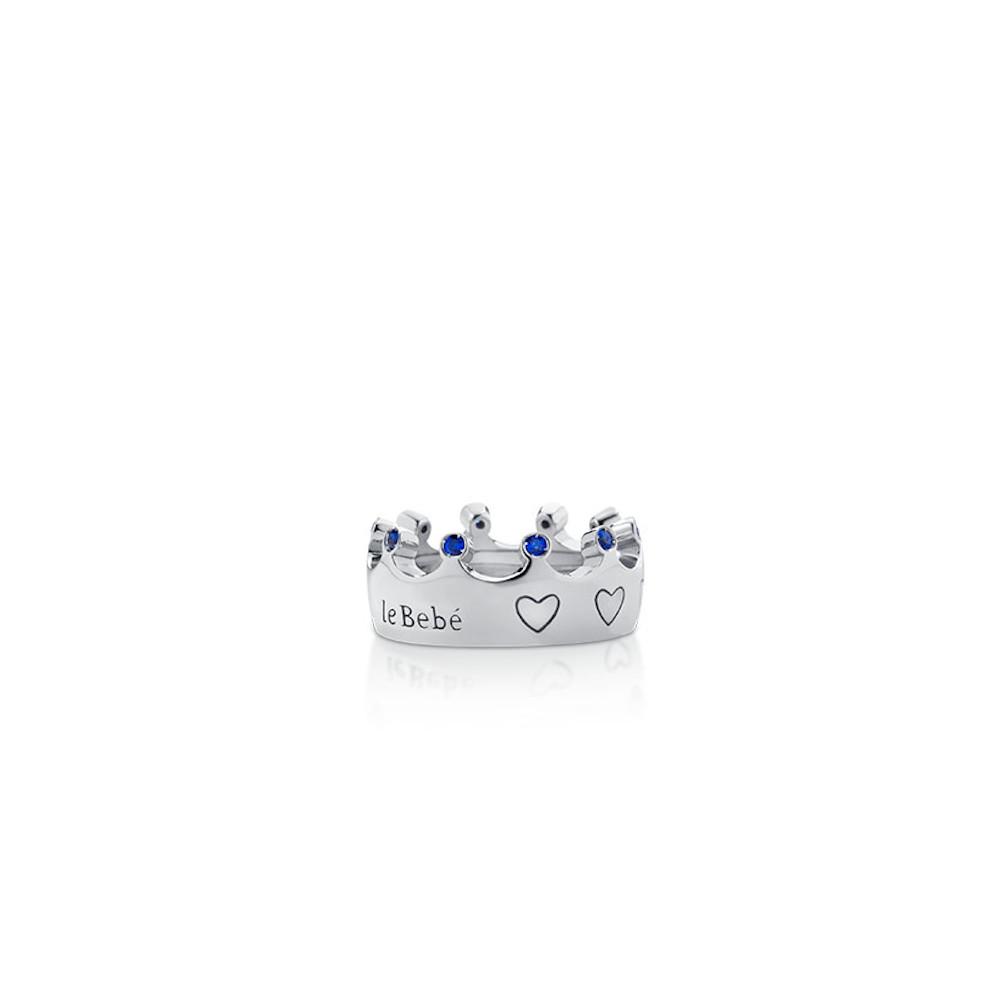 Corona accessorio per Lovetto Le Bebè