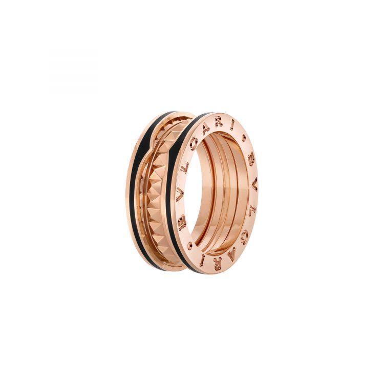 gioielleria online bulgari b.zero1 ANELLO Rock 357996