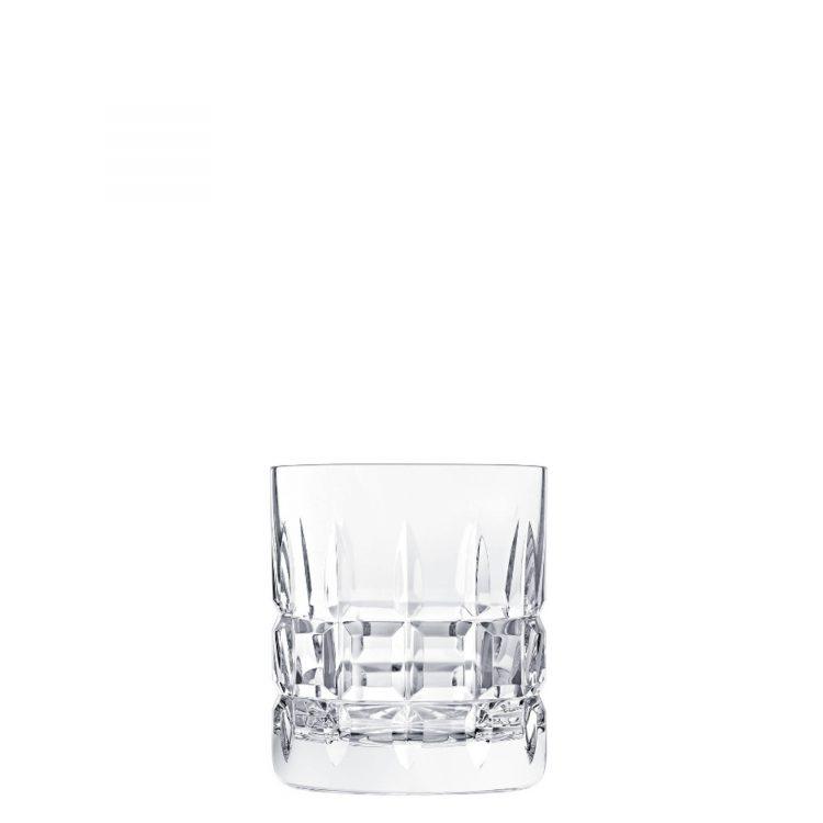 Manhattan Saint Louis Bicchiere Double rock