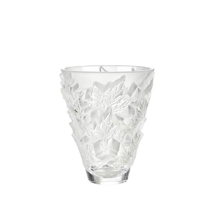 Lalique champs-elysees-vaso piccolo