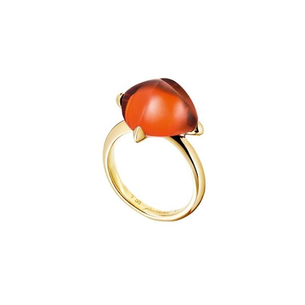 anello medicis 2612765 baccarat