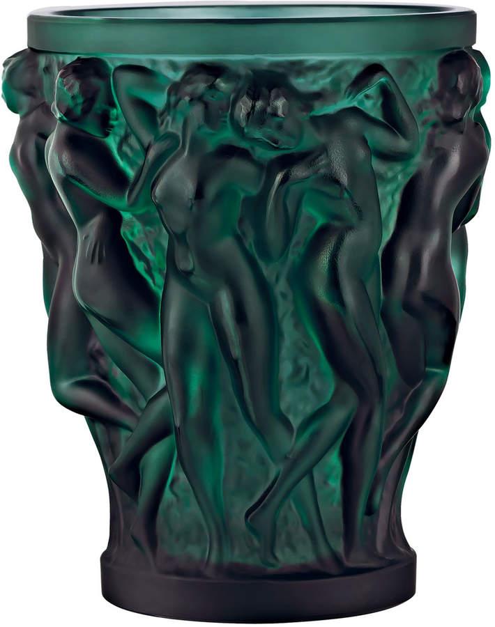 Baccanti Vaso Lalique Piccolo