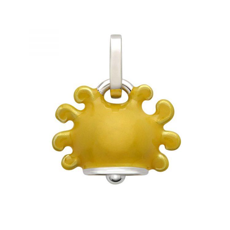 Ciondolo campanella piccola JESCE SOLE Capriness Chantecler 40562