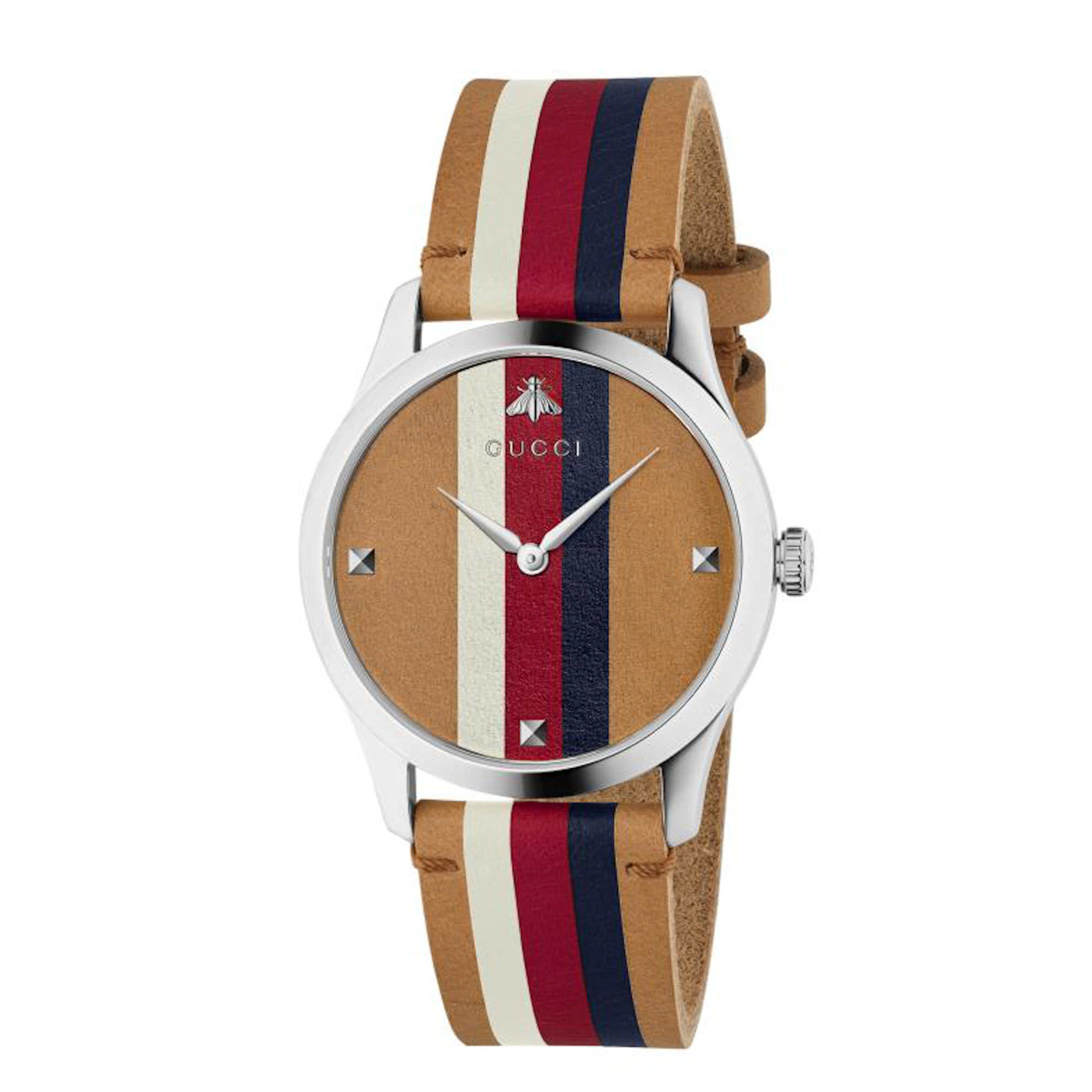 GUCCI Orologio G-Timeless 38mm Contemporary
