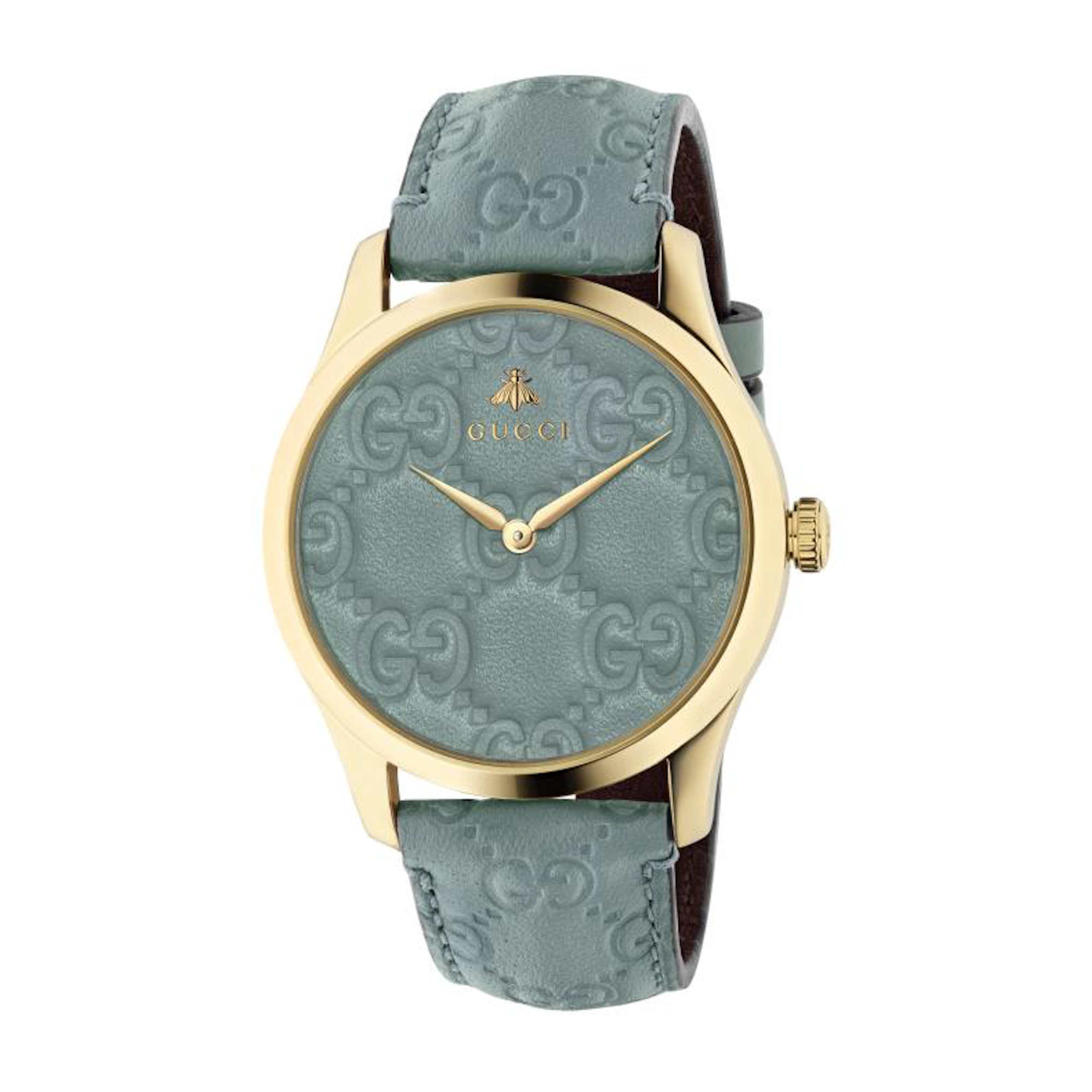 Orologio signature Gucci Donna YA1264097 G-Timeless