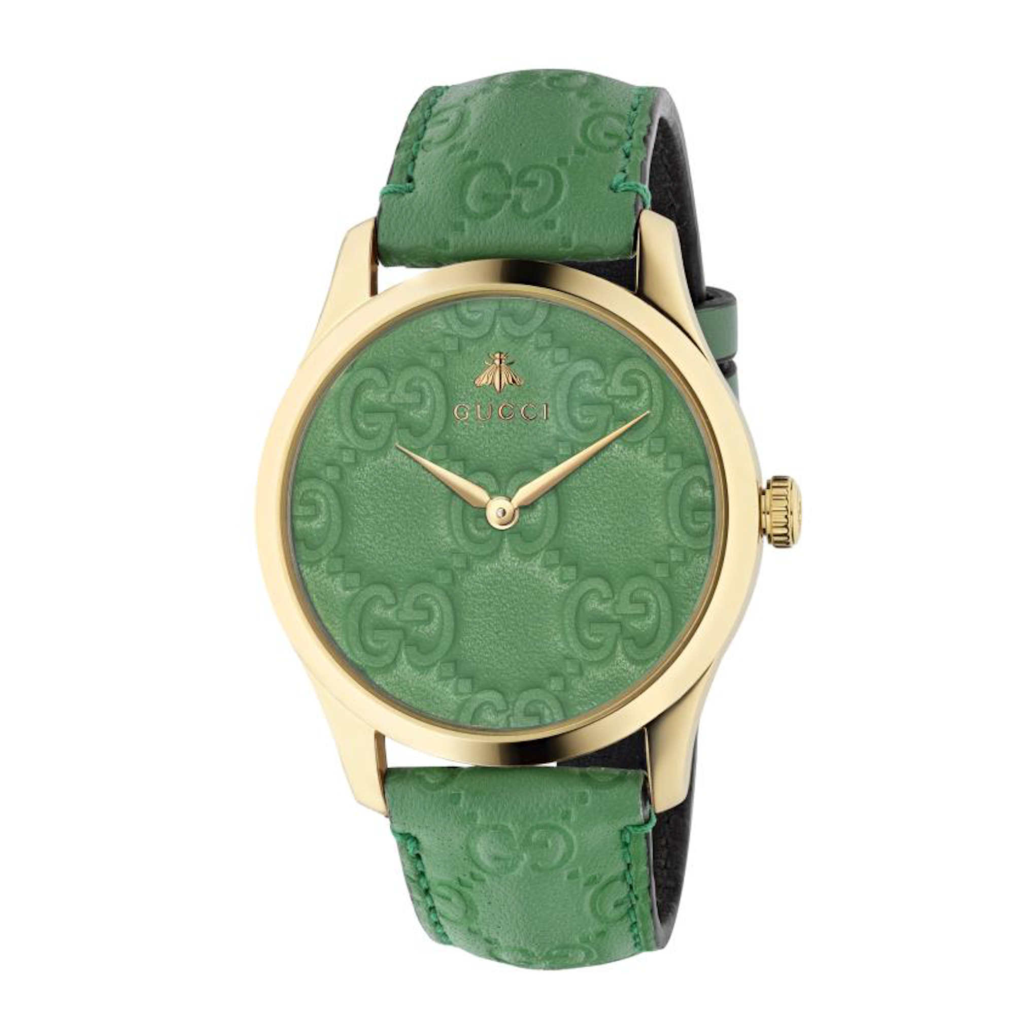 OROLOGIO GUCCI G -TIMELESS SIGNATURE watch
