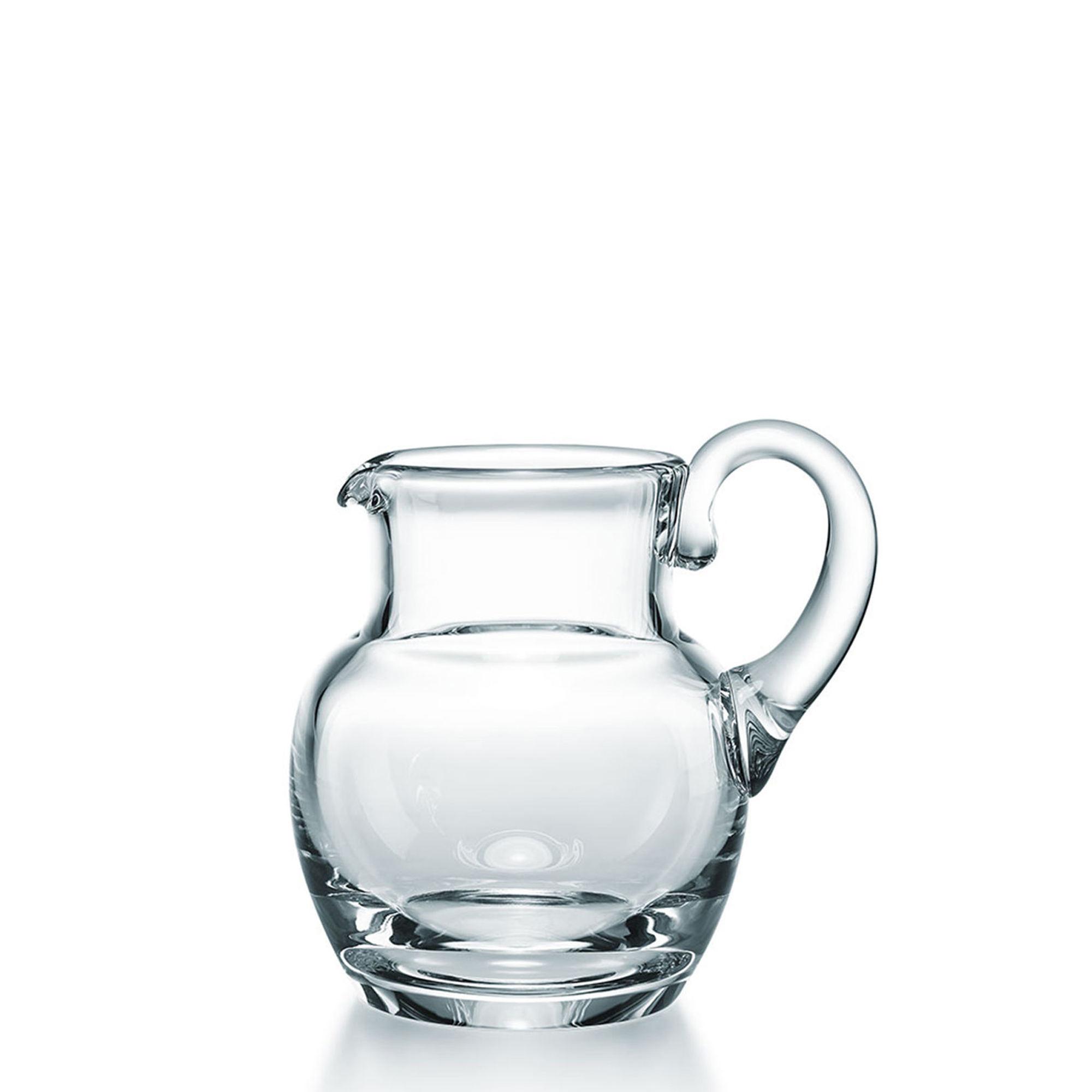 Baccarat BROCCA TRASPARENTE MOSAIQUE pitcher 2811238