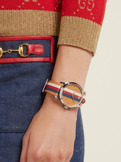 GUCCI Orologio G-Timeless 38mm Contemporary watch
