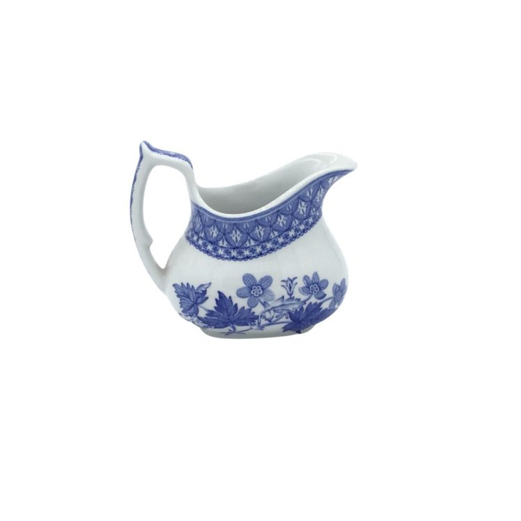 SPODE Servizio caffè Blue Geranium 15pz