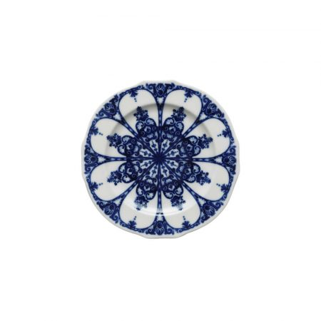 165RG00_FPT110010220G01713600 piatto dessert ginori balele blu