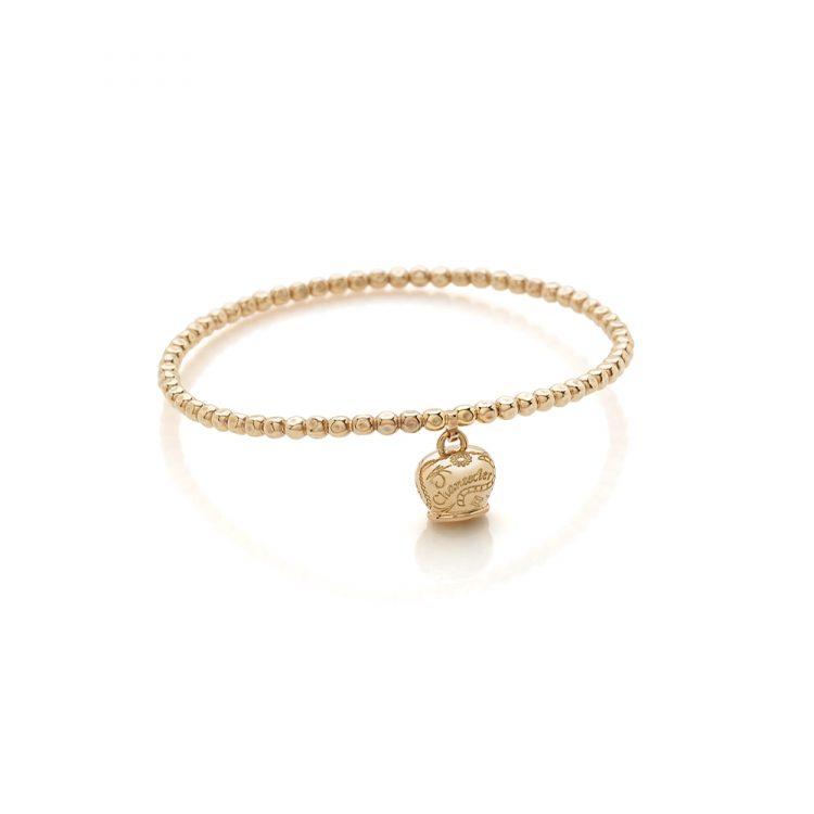 Bracciale Suamèm con campanella chantecler bracelet sale code sconto