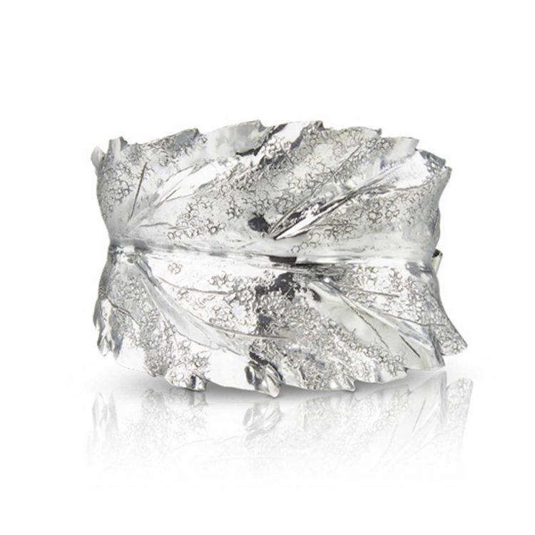 BUCCELLATI BRACELET bracciale FOGLIA-NESPOLA-JAGBRA018185