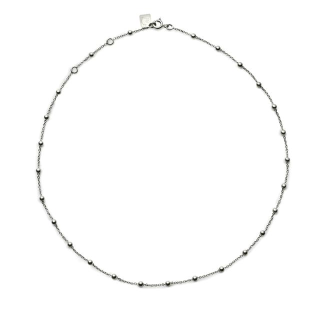 discount sconto 35280 chantecler collana argento necklace silver