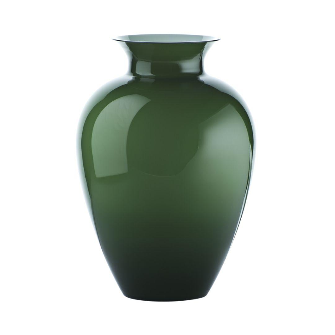 706.62 vaso labuan verde venini vase discount sconto green