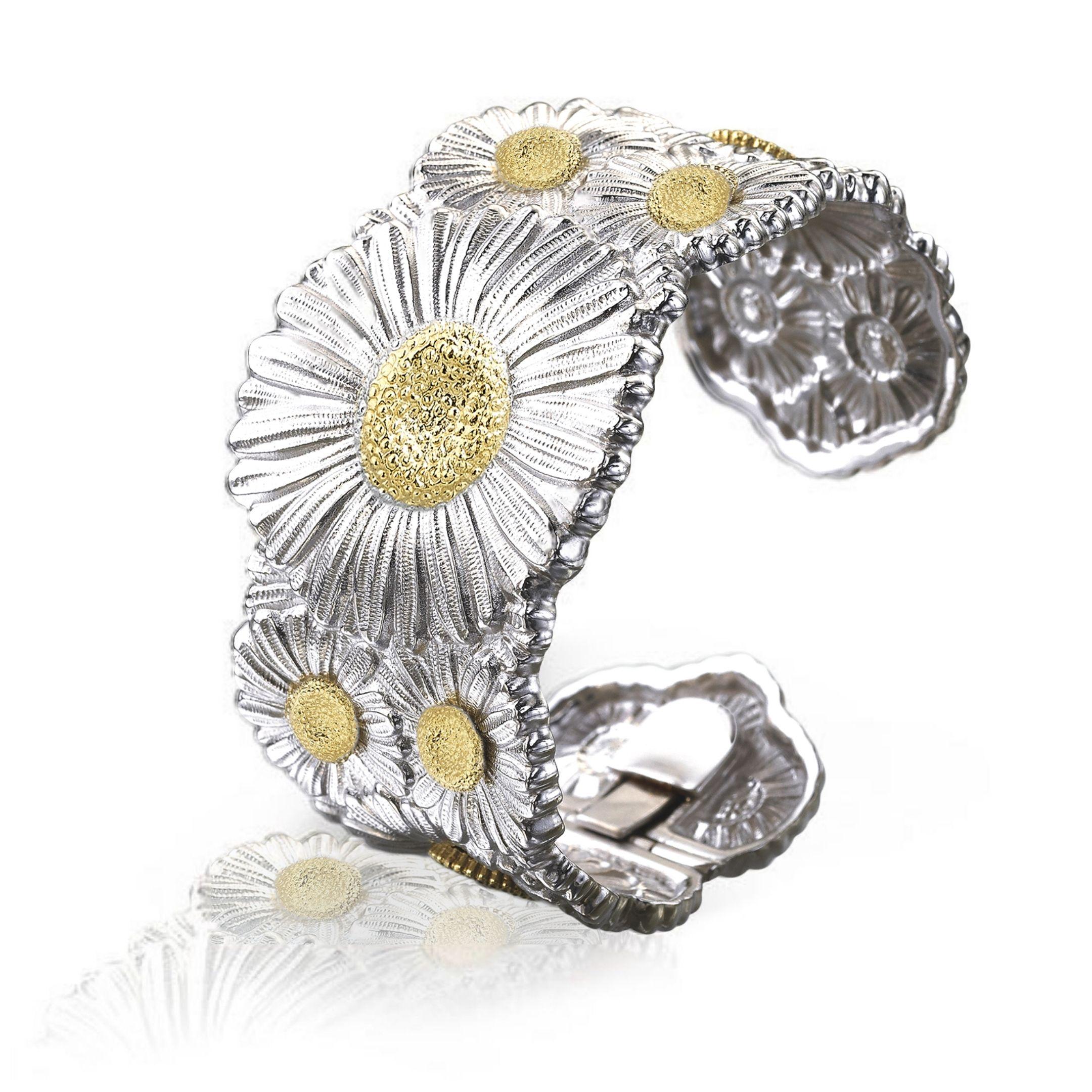 Bracciale cuff Daisy Buccellati Bracelet sconto discount