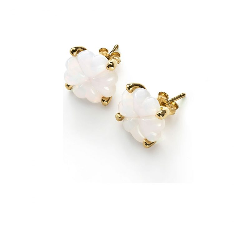 TRÈFLE orecchini baccarat sconto earrings discount