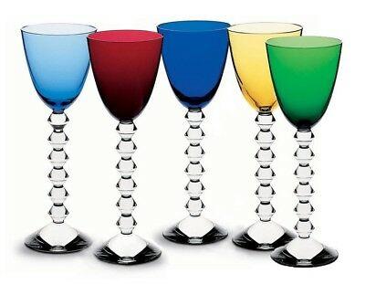 Baccarat bicchiere Véga Rhine