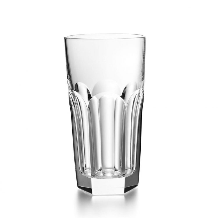 BICCHIERE HARCOURT 1841 HIGHBALL 2811288 GLASS BACCARAT