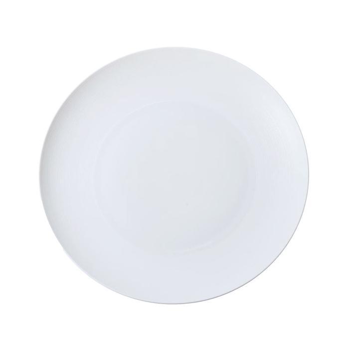 hemisphere piatto tondo 35 cm round plate jl coquet sconto discount