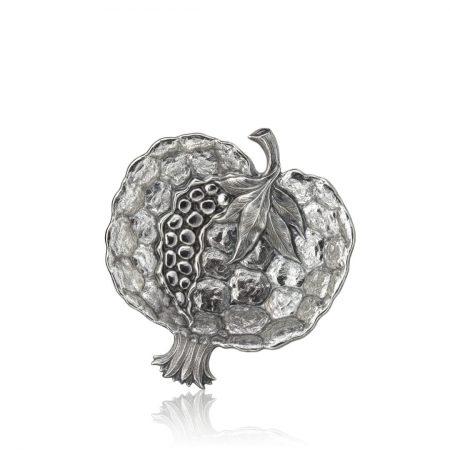 melograno buccelati silver sconto discount Pomegranate bowl