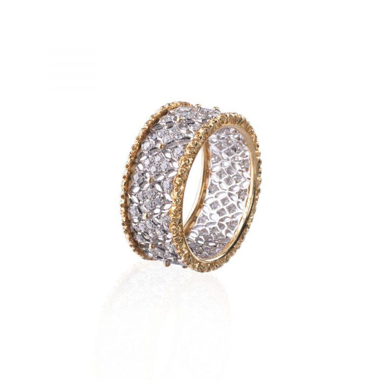 JAUETE006370 ETERNELLE-vietri-buccellati sconto discount ring