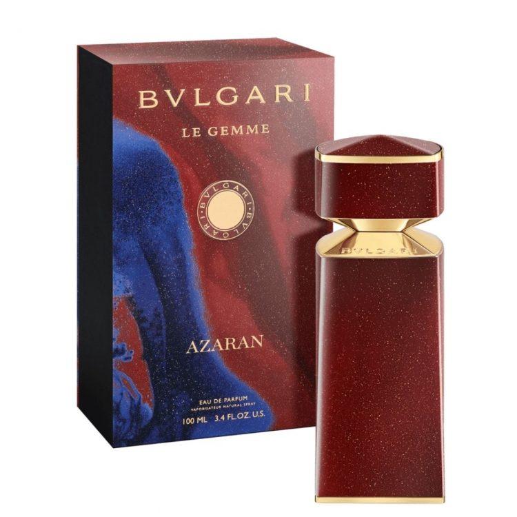 Bvlgari Le Gemme Azaran Eau de Parfum sconto discount