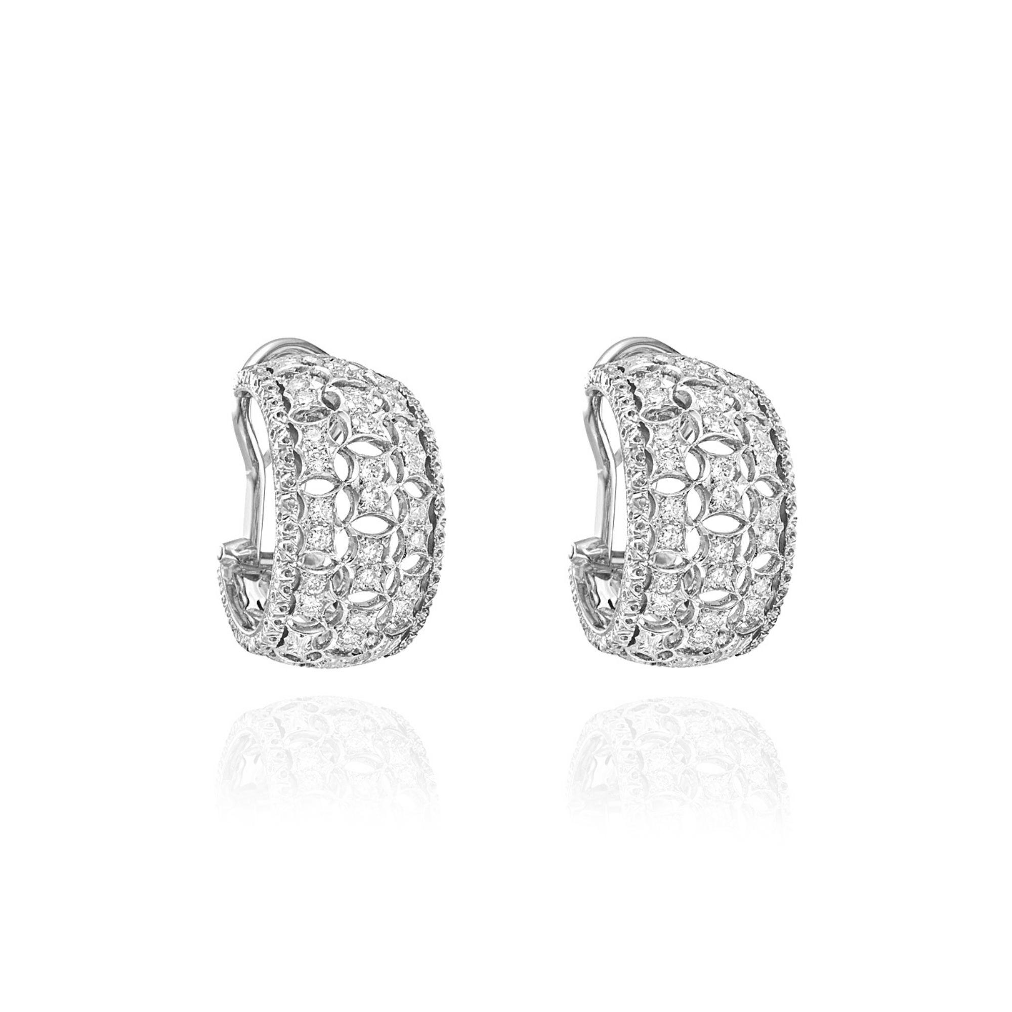 Orecchini Estate Buccellati earrings sconto discount