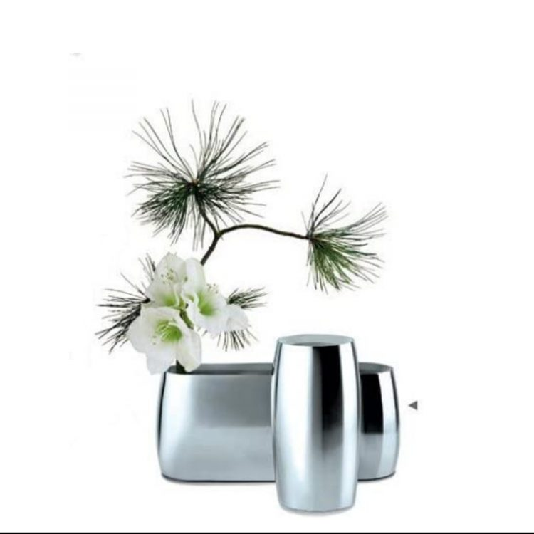 Georg Jensen Hiromichi Konno vaso Sakura vase 1