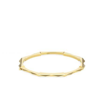 Bracciale Gucci Link to Love con borchie bracelet sconto discount